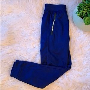 Under Armour Boy's Jogging Pant Size 6